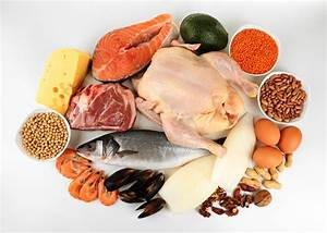 How Protein Can Help With Your Wls Success