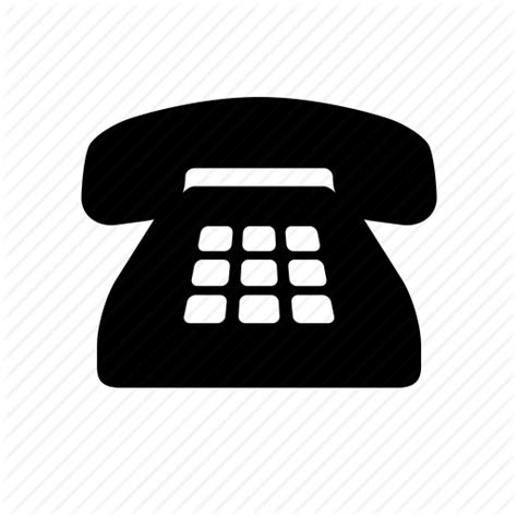 telephone icon vector transparent call communication phone icon icon search engine
