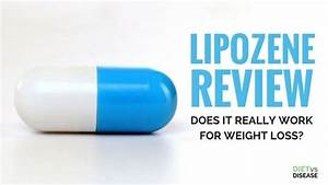 Lipozene For Weight Loss  An Unbiased  Sales