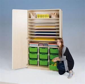 Bastelschrank Mit Tisch : bastelschrank mit ergo tray boxen kaufen ~ A.2002-acura-tl-radio.info Haus und Dekorationen