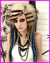 Cool hair ideas for teens