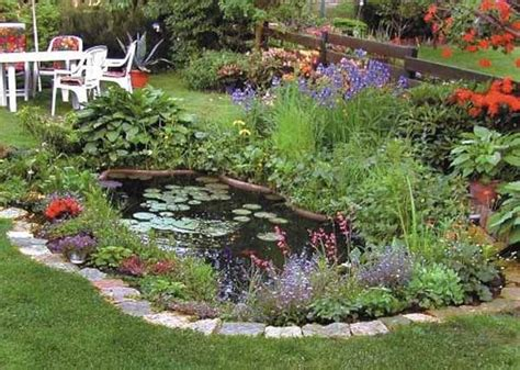 fish pond ideas 21 garden design ideas small ponds turning your backyard landscaping into tranquil retreats