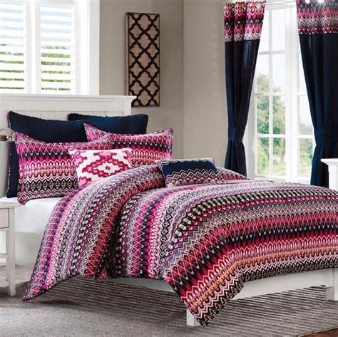 colorful comforter sets 187 colorful bed comforter sets full 3 at in seven colors