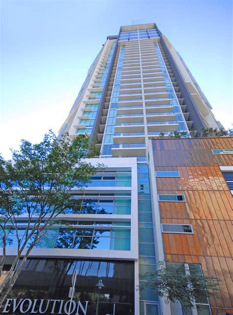 A Closer Look At Evolution Apartments Brisbane City Bees