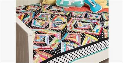String Quilt Quilts Scraps Fabric Cubby Jazzy