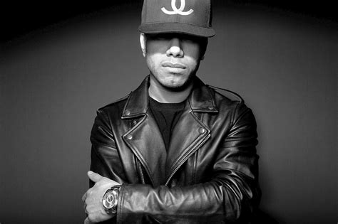 Araabmuzik Says That There Isn't Much In A Name, Really
