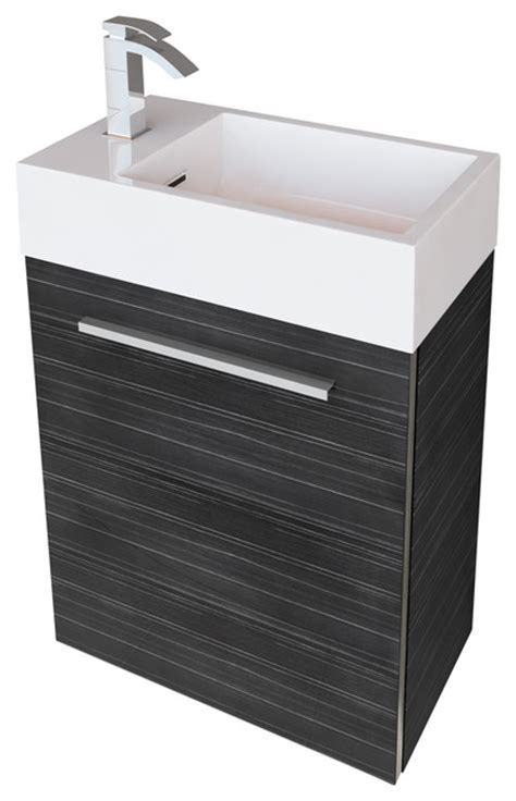 space saver vanity cabinet 18 39 39 boutique space saver wall hung floating vanity