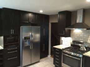 kitchen collections appliances small an ikea kitchen renovation for serious chefs with style