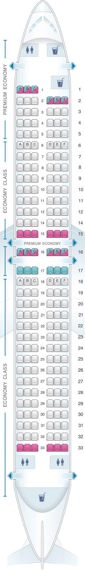 seat map ryanair boeing b737 800 seatmaestro