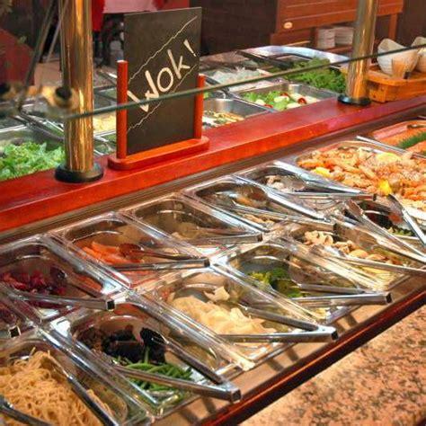 salade de poulet et jambon restaurant asiatique avec buffet 224 volont 233 marseille la pomme