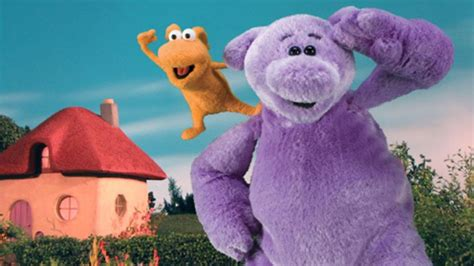 Bbc  Cbeebies  Big And Small, The World Of Big And Small