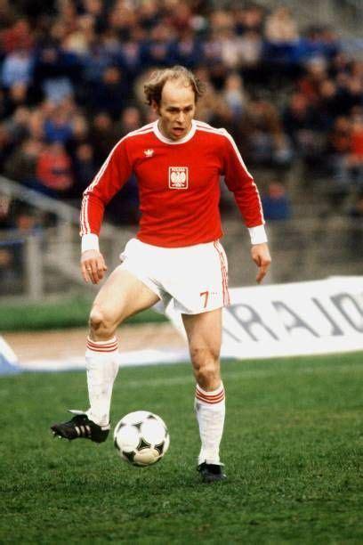 Grzegorz Lato Poland   Soccer, World football, Peter robinson