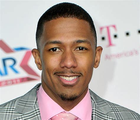 Nick Cannon Is A 'ryan Seacrest Clone' Radio Dj Ny