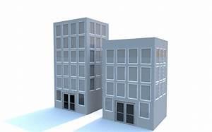comment dessiner des immeubles en 3d With plan d une maison en 3d 13 comment dessiner des immeubles en 3d