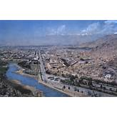 EXPLORE THE WORLD: The Stunning Kabul; Image Gallery