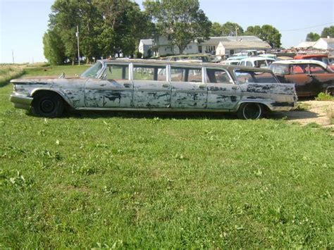 Chrysler Airport by Viewing A Thread 1959 Chrysler Airport Limo Stw