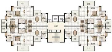floor plans anant raj