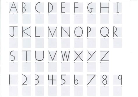 handwriting without tears printable letters handwriting 780 | 31ceabad92da10c19b96343591874bf0
