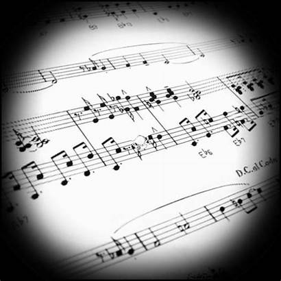 Animated Gifs Notes Musique Musical Musica Clipart