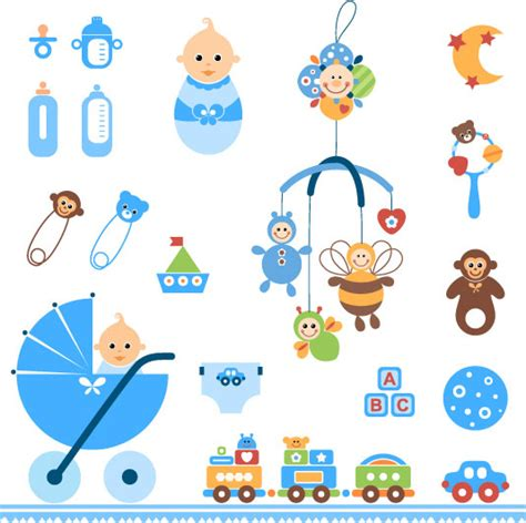 Baby Toys vector Download Free Vector,PSD,FLASH,JPG--www ...