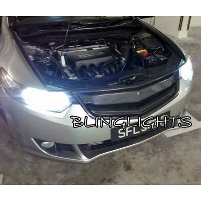 honda accord hid l replacement light bulbs