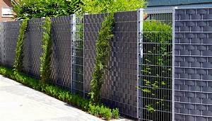 Sichtschutz Garten 2 Meter Hoch : sichtschutz inntal z une ~ Bigdaddyawards.com Haus und Dekorationen