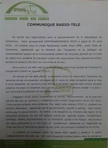 Ville Du Cameroun En 4 Lettres : cameroon info net cameroun affaire des bus de la can 2016 l entreprise eximtrans irmaos ~ Medecine-chirurgie-esthetiques.com Avis de Voitures