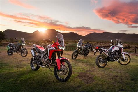 Honda Crf1000l Africa 4k Wallpapers by Update Detailed 2016 Honda Africa Crf1000l Review