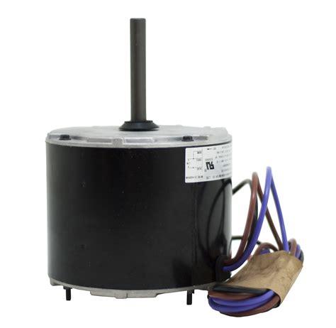 ac condenser fan motor replacement condenser fan motor 0131m00008ps 0131m00430sf goodman