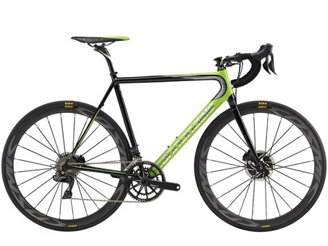cannondale supersix evo hi mod disc team 2018