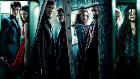 harry poter and the harry potter and the deathly hallows part 1 wallpapers hd wallpapers