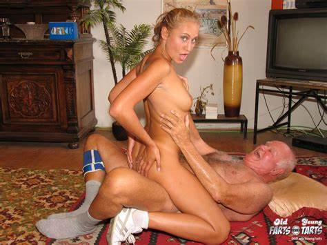 Ripened Blondes For An Old Fart Fervent Xxx Passionate