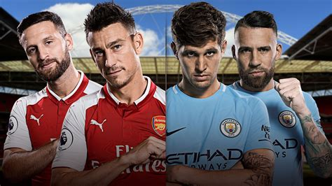 Manchester City v Arsenal: How do Carabao Cup finalists ...