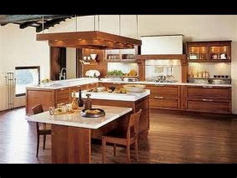 disenos de cocinas integrales de lujo youtube