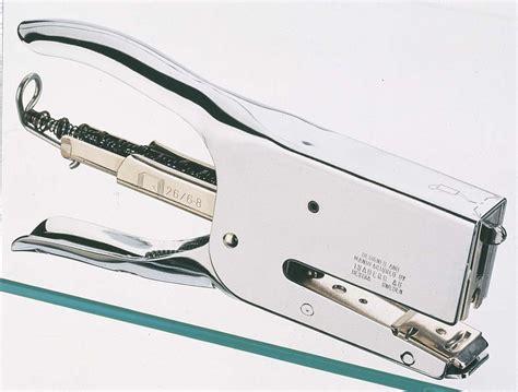 agrafeuse de bureau pince agrafeuse rapid 1dx capacité maximum d 39 agrafage 20