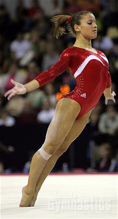 Gymnastics Floor History by 48 Best Sacramone Images On