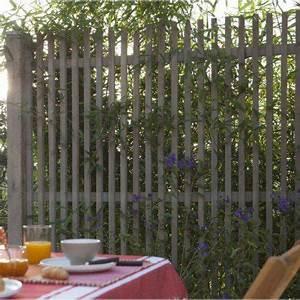 les 25 meilleures idees concernant cloture bois leroy With barriere securite piscine leroy merlin 15 les 25 meilleures idees concernant portillon jardin sur
