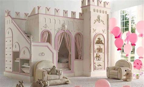 princess bed princess castle home bedrooms
