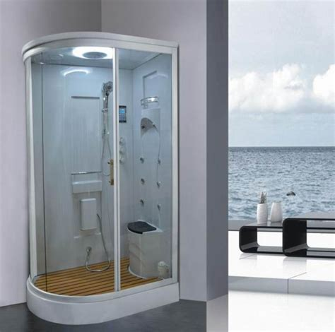 prefab shower stall shower stalls with seats built in house design and office 1628