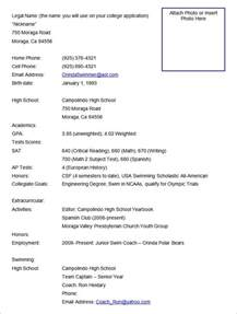 Resume Format With Photo by Best Resume Formats 47 Free Sles Exles Format Free Premium Templates