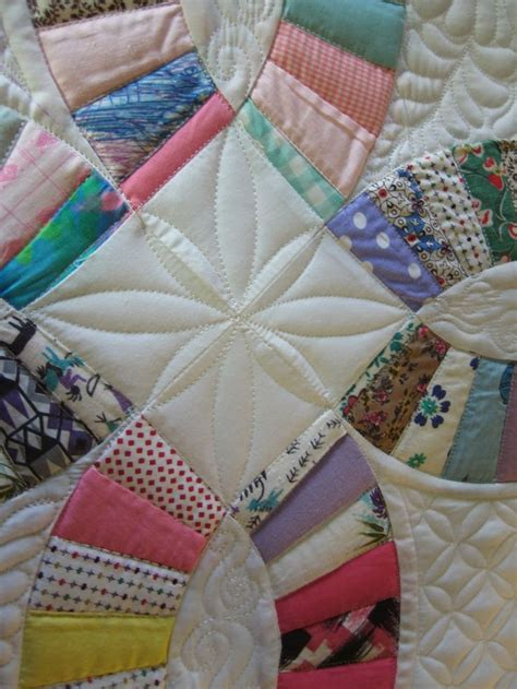17 best images about wedding ring quilting ideas on