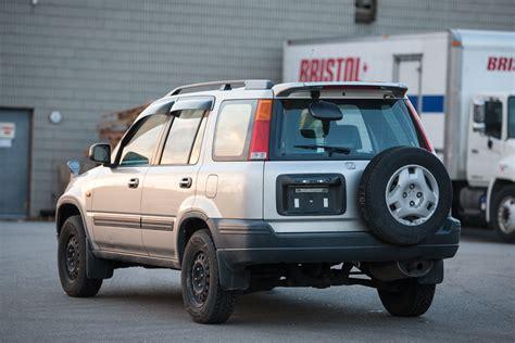 1997 Honda Crv by 1997 Honda Crv Cr V Awd Right Drive
