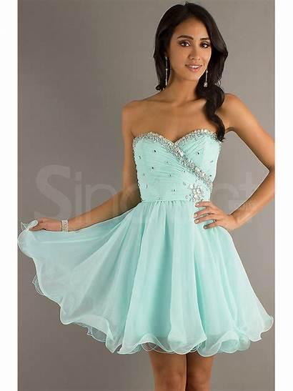 Dresses Prom Sweetheart Grad Homecoming Sky Sweet