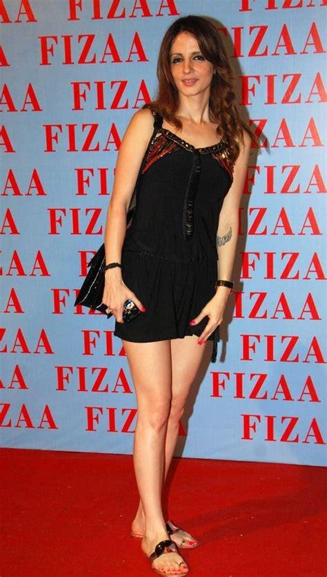 zarine khan launches fizaa zarine khan fashion product