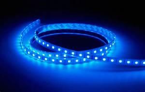 Eclairage Led En Ruban : ruban led eclairez autrement en installant un bandeau led ~ Premium-room.com Idées de Décoration
