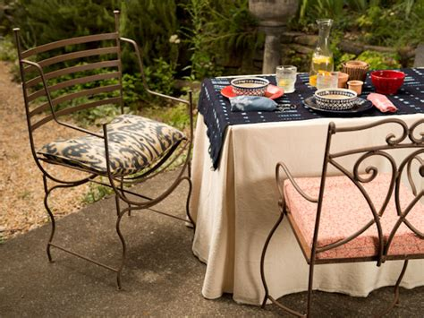 sew  easy fitted tablecloth   folding table