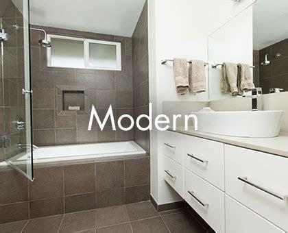 bathroom design portfolio one week bath designs