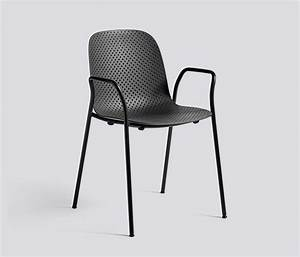 Hay About A Chair : 13eighty steel frame canteen chairs from hay architonic ~ Yasmunasinghe.com Haus und Dekorationen