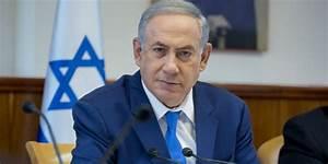 "Netanyahu: NATO Invitation Proves World Is ""Looking to ..."