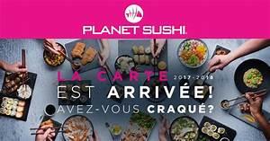 Place Des Tendances Code Promo : code promo planet sushi 20 pour d couvrir la nouvelle ~ Dailycaller-alerts.com Idées de Décoration